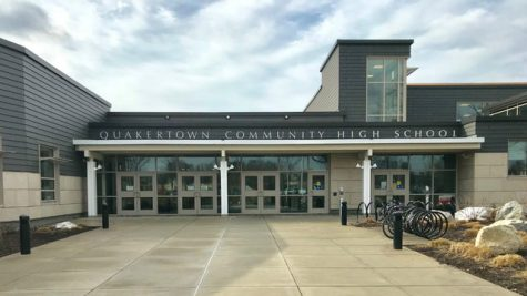 Quakertown Community School District Sues Vaping Companies