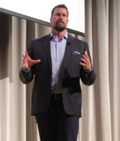 Ryan Leaf Talks Overcoming Addiction