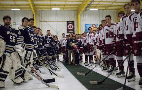 Overcoming Loss: How Temple University's Ice Hockey Team Moves Forward