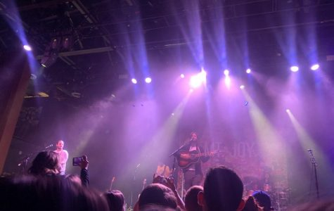 Mt. Joy's Reunion with the Fillmore Philadelphia