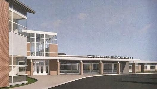 The Neidig Elementary School Renovations