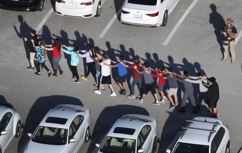 School Shootings, How It Affects Us
