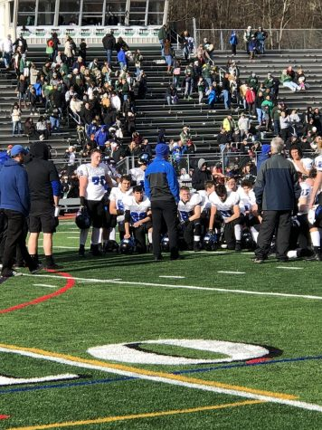 Quakertown Thanksgiving Game and Pep Rally Overview