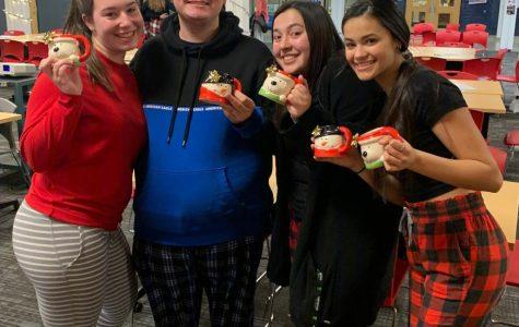 Holiday Trivia Recap and Mini-Thon's Future Plans