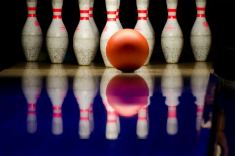 Bowling Season Rolls in and Quakertown