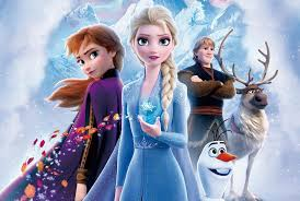 Frozen 2 Review  (Spoilers)