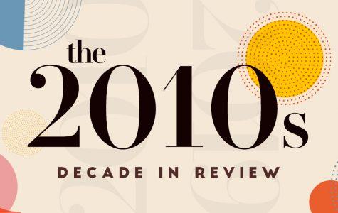 Decade Review — Podcast
