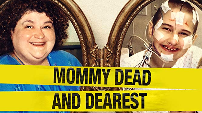 Mommy Dead and Dearest Review