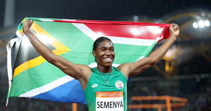 The Questionable Morality Behind Caster Semenya's Athletics Ruling