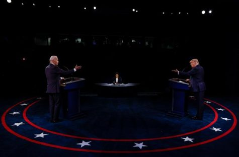 The Final Presidential Debate: Exposing Donald Trump