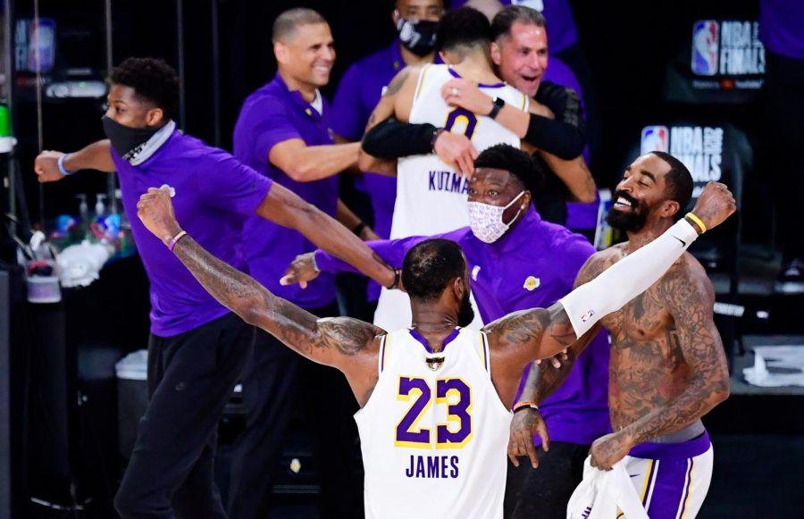 NBA and Covid